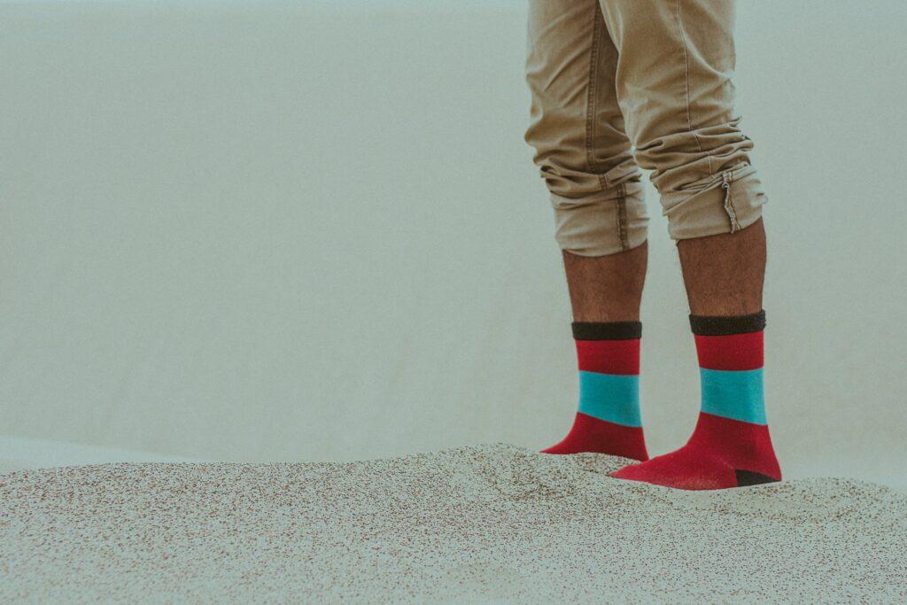 Nice Warm Socks